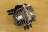 FORD FIESTA MK6 1.4 DIESEL ALTERNATOR 90 AMP 3S6T-10300-AD 2005-2008